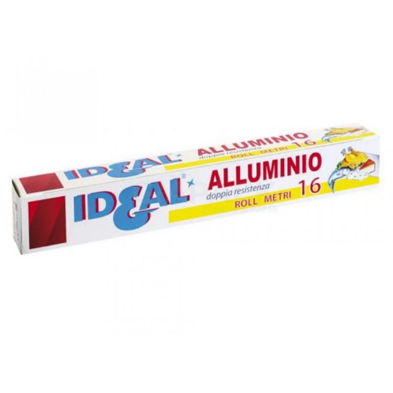 Ideal aluminum roll mt 16