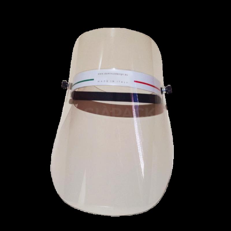 Pet mobile protective visor VPM1