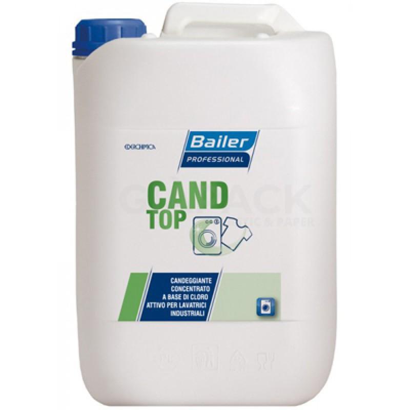 Bailer Cand Top bleach kg 12
