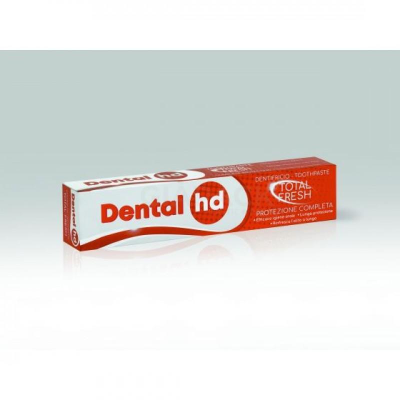 Dentifricio protezione completa Dental hd  75 ml