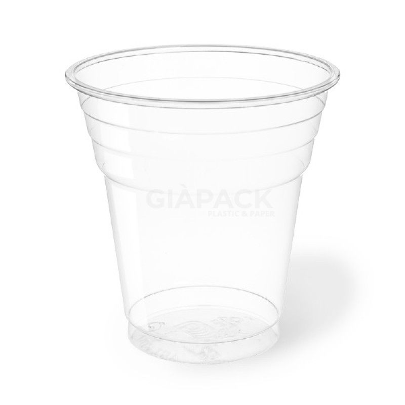 Bicchieri Pet Aristea 200 cc - 50 pz