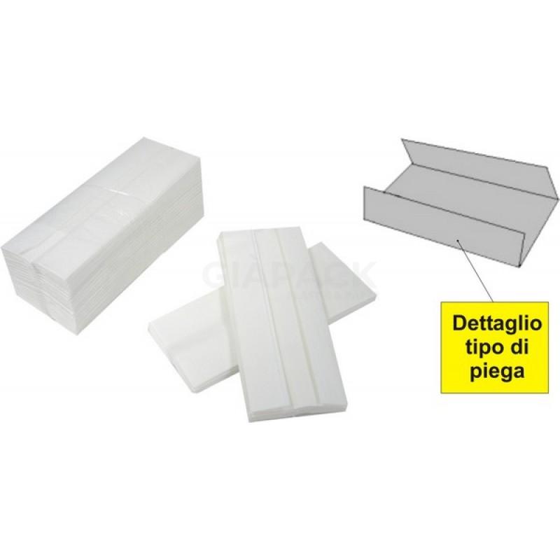 C-Folded towels 150 pcs