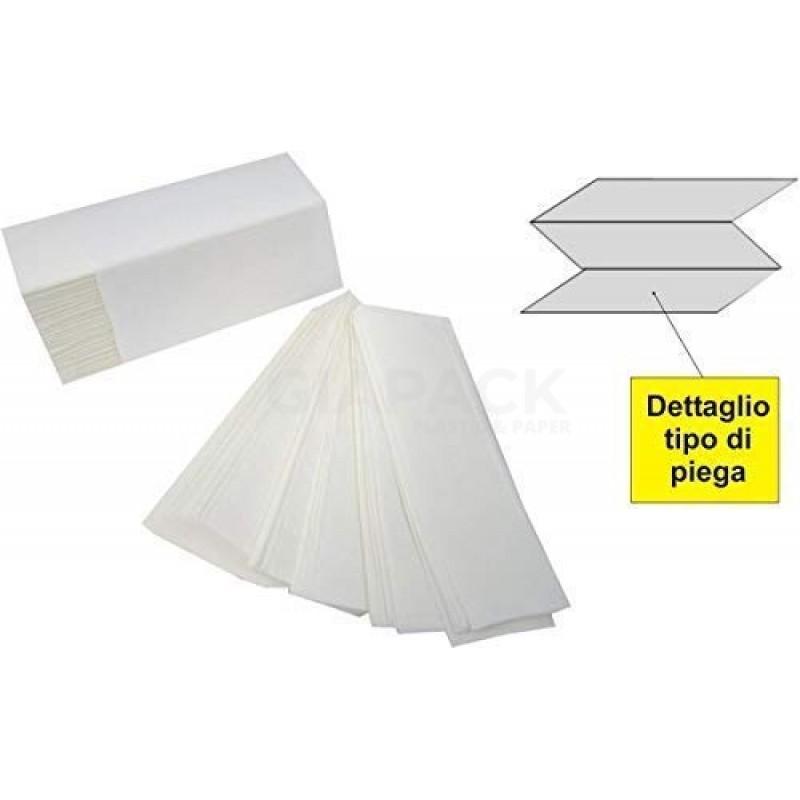 Z-Folded towels 150 pcs