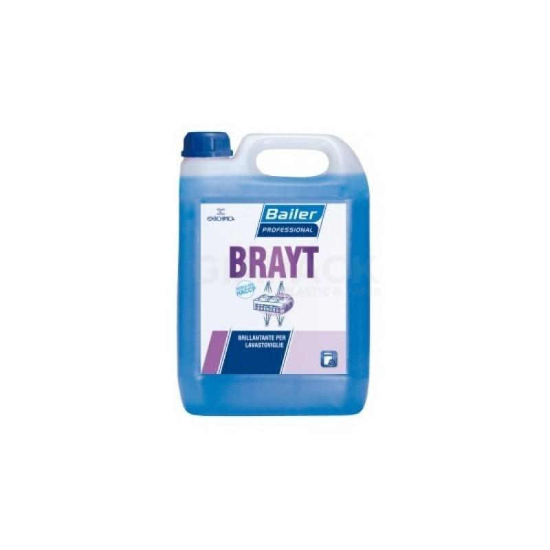Brayt Bailer Brillantante lavastoviglie 20 L