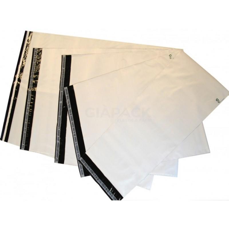 Buste per e-commerce varie misure neutre o stampate