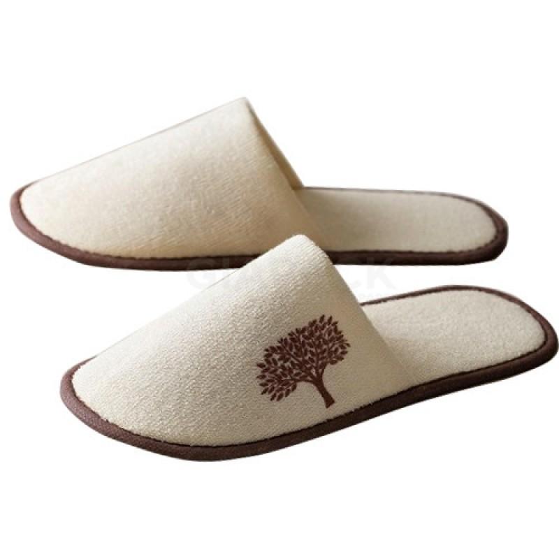 Sponge slipper Natura Packs 12 pairs